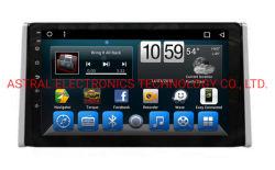 ToyotaRAV4 2019 Android-Hauptgerät mit 10.1 Zoll-Touch Screen Bluetooth WiFi FM Navigation USB-GPS