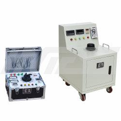 Xc/Tc Test Case d'exploitation d'alimentation du transformateur