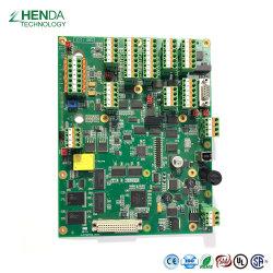 Assemblage PCBA van de Raad van de Kring van de Elektronika van Shenzhen de Marktprijs Afgedrukte