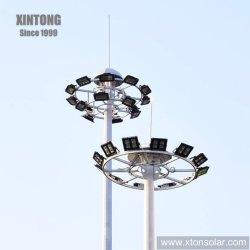 1000W L'aéroport de mât en aluminium haute lumière LED Lampe avec système de levage