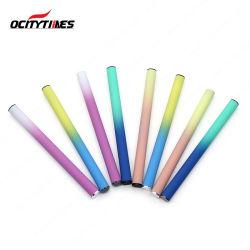 Het Geval Ocitytimes Vape Eliquid o-250 van de Sigaret van de douane Elektronische Sigaret