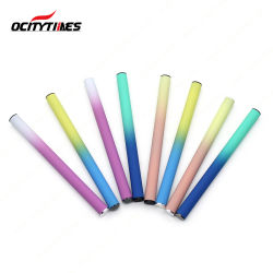 Custom сигарету случае Ocitytimes Vape Eliquid O-250 электронных сигарет