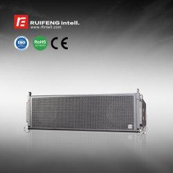 Professional Curve Array-luidspreker drieweg Tri-AMP Dual 10 inch voor buiten en Items voor binnen 70W 130W 700W met Vk310190819
