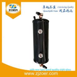 縦の台紙の冷凍オイル貯蔵所(ZROR-8)