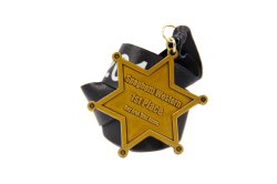 Estrela Antique Gold Medal of Honor 2D