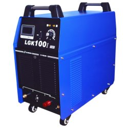 Разрежьте100I инвертор воздуха плазменный резак Lgk100I режущей машины