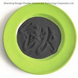 Fe de polvo de hierro de fundición de mineral de hierro reducido polvo ferroso Fe de polvo de hierro en polvo, con venta directa de fábrica de precio razonable.