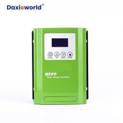 Daxieworld 12V/24V/36V/48V MPPT солнечной Регулятор заряда контроллера гибридный внесетевых контроллера инвертора MPPT