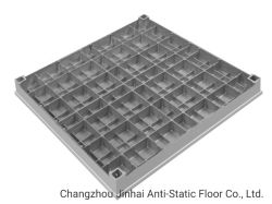 Алюминиевые Anti-Static сплошной панели фальшпола системы
