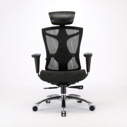 Chef-Arbeits-Ineinander greifen-Executivschwenker-Computer-Büro-Stuhl Wholesaleergonomic Modern Massage Furniture Company