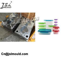 ベテランの品質の空気堅いプラスチック食糧容器型