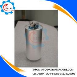 La Chine célèbre condensateur électronique de puissance