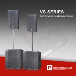 PRO Audio Haut-parleur JBL K2 de type audio