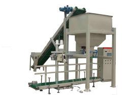 1000kg de pelets automática Máquina de embalaje de cemento de la bolsa de Ton.