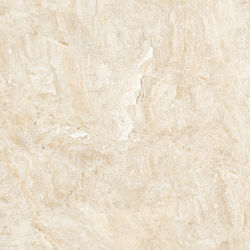 Lsa Cream-Colored66115 Emma plein vitrage poli-de-chaussée de la porcelaine de carreaux de céramique pour la salle à manger, cuisine ou salle de bains etc