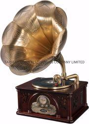 Banheira de venda de CD/MP3, Leitor de Rádio Dom presentes de Luxo