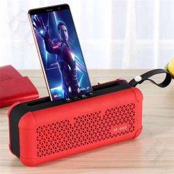 M666 de Professionele Draadloze Spreker Bluetooth van de Antenne USB met de Tribune van de Telefoon