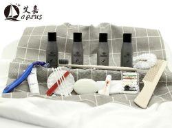 Dispostable comodidades oferta hotelera fabricado en China