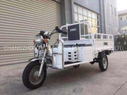 De nieuwe Fiets Met drie wielen Met drie wielen Met drie wielen van de Lading van de Benzine voor Gehandicapten