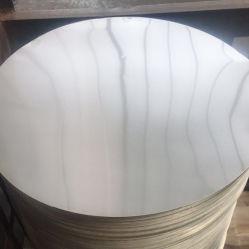 Desenho de profundidade de alta qualidade do disco de Alumínio 1050 1060 para panelas