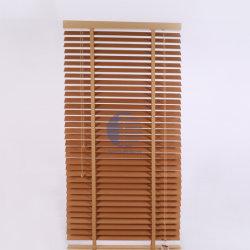 Pays tissé Well-Knit Woods stores verticaux avec motif différent