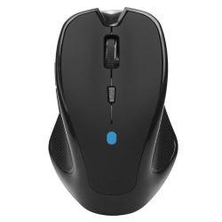 마우스 휴대용 퍼스널 컴퓨터가 최신 무선 마우스에 의하여 Bluetooth 3.0마리의 6D 무선 도박 마우스 사무실 마우스 집으로 돌아온다