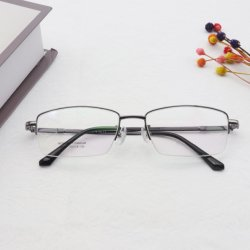 Wholesales를 위한 세륨 Passed Memory Flex Titanium Spectacle Optical Frames Glasses