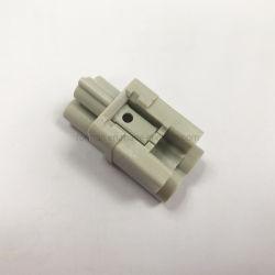 Componentes para automóviles personalizados pa6t de moldeo por inyección de plástico hardware OEM de Metal piezas de repuesto de automóviles