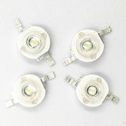 超明るさの白い青1W 3W 5Wの高い発電LED
