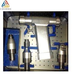 Chirurgie orthopédique électrique Main Power Tool for Chirurgie Osseuse orthopédique Instrument médical électrique du système d'alésoir et percer de scie