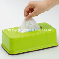 حقن قالب صندوق الأنسجة البلاستيكية