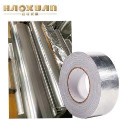Термостойкий на клейкую ленту/Усиленная ленты из алюминиевой фольги