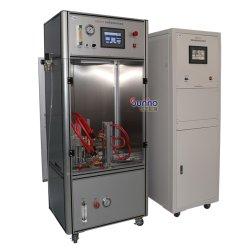 IEC60695 Short-Circuit automatique de fils et câbles Fire Dispositif de test de performances