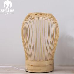 Restaurant design classique chambre à côté de la Lanterne LED Lampes de table