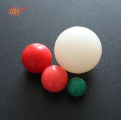 産業機械用カスタム NBR 耐リバウンド性カラーラバーボール
