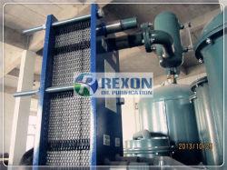 Olio della turbina di vuoto che ricicla macchina con il trattamento del filtro fine