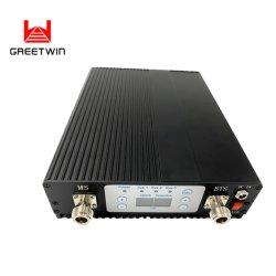 23dBm900MHz 1800 MHz GSM 2G 3G 4G de doble banda Amplificador de señal celular (GW-23 GD-asm).