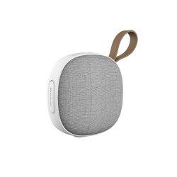 5W小型無線ポータブルIpx6は磁気吸着クリスマスの音のステレオボックスOEM/ODMのための最もよい昇進のギフトが付いているBluetoothのスピーカーを防水する