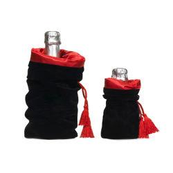 Fabricant imprimées bouteille de liqueur Luxueux sac pour partie