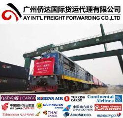 Контейнерных перевозок из Сингапура в Казахстан и Узбекистан и Кыргызстан и Туркменистан/Таджикистана через Китай по железной дороге