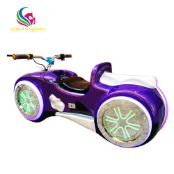Terrain de jeux extérieur de la télécommande Electric Mini Prince pour les enfants du moteur