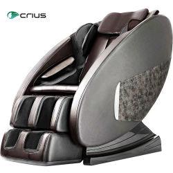 C8007-2 Ningde Crius Fabricant Full Body Electric fournisseur de moteur 3D Zero Gravity Shiatsu pied jambe SPA Pièces de commande de coussin de siège chaise de massage