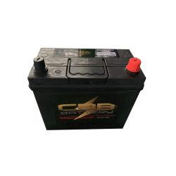 Beste Mf Autobatterie des Auto-LKW-Starter-Fabrik-Großverkauf-12V45ah 46b24ls