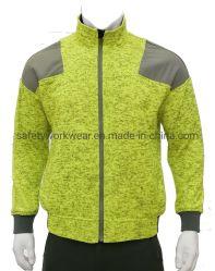 Fty Zubehör-Gemisch-Winter-warme Kleidungs-Mann-Vlies-Umhüllungen