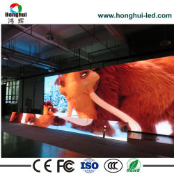 A Todo Color Estrella de la nación al aire libre P5/P6/P8/P10 en la pantalla LED de señal del panel de pantalla de publicidad