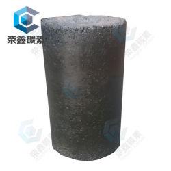 Электрод цилиндра вставить с низкой зольностью и лучшие материалы для печи Ferro-Alloy Volatilize