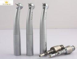 Instrument médical de l'équipement dentaire de la fibre optique LED avec couplage Kavo 8000b Handpiece