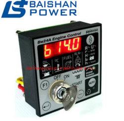 El módulo de protección del motor se Bernini26 Ser26-A20 Ser23 Be24 se Be202K ser72 Ser2K-además de ser46 Be-One diesel generador de gas Marina panel controlador