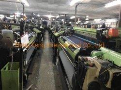 Somet Alpha 190cm Rapier Encapados Itália fez Fimtextile máquina têxtil com 6p Dobby 2005 Tecelagem Denim