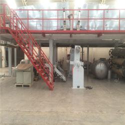 Usine de fabrication haut blanc de Chine en gros carton de revêtement de chemise de la machine